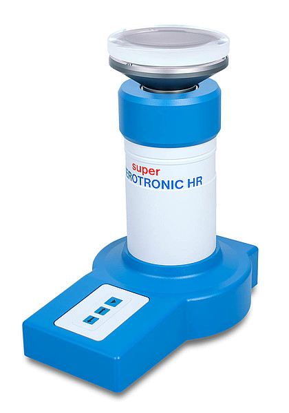 Trioptics SuperSpherotronic® HR