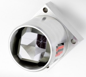 SIOS hollow reflector