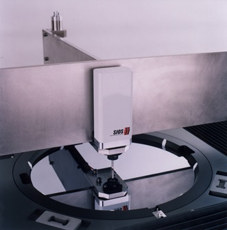 Laser Gauging Probe Series LM SIOS Wafer Measurment Thickness