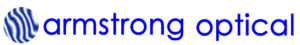 Armstrong Optical Logo