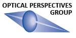 Optical Perspectives Group Logo OPG